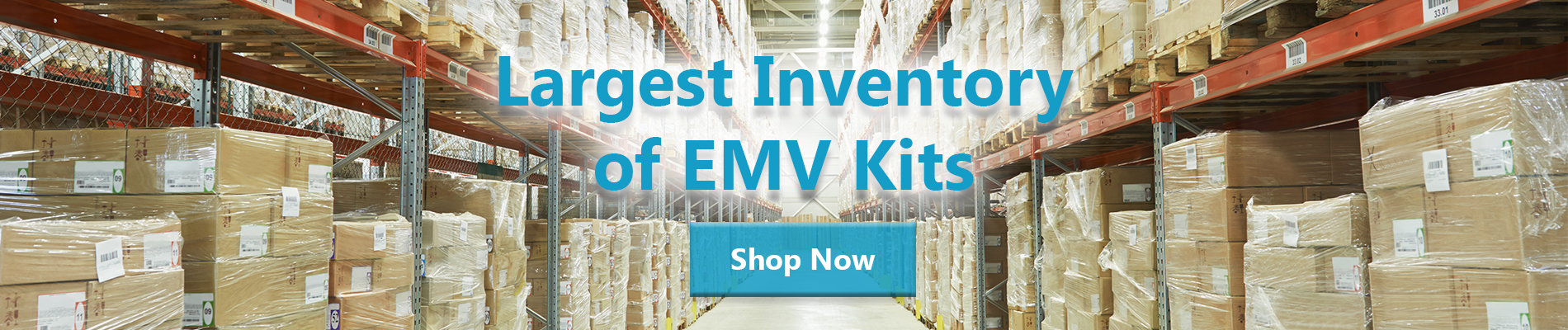 EMV Kits by CORD Financial Services