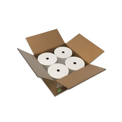 Paper Rolls for Hyosung & Puloon ATMs (1 Case - 8 Rolls)